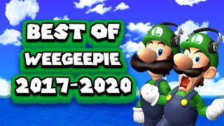 BEST OF WEEGEEPIE!!! 2017-2020 COMPILATION