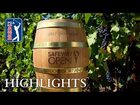 Highlights | Round 2 | Safeway