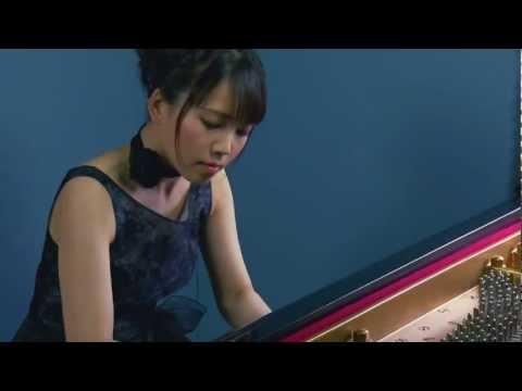 F.Liszt:Au Bord d'une Source - Reiko KUWAHARA