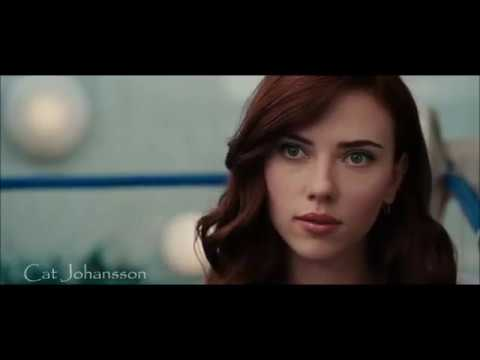 iron man johansson black widow Scarlett