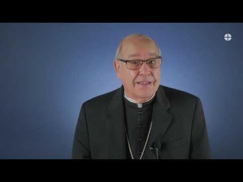Art Tells A Story | Beauty Heals | Bishop Felipe J. Estévez