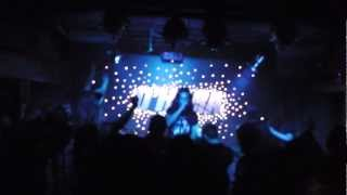 "CULT OF REBORN - Crown of Fire (Live @ ""ST-@rt 2012"")"