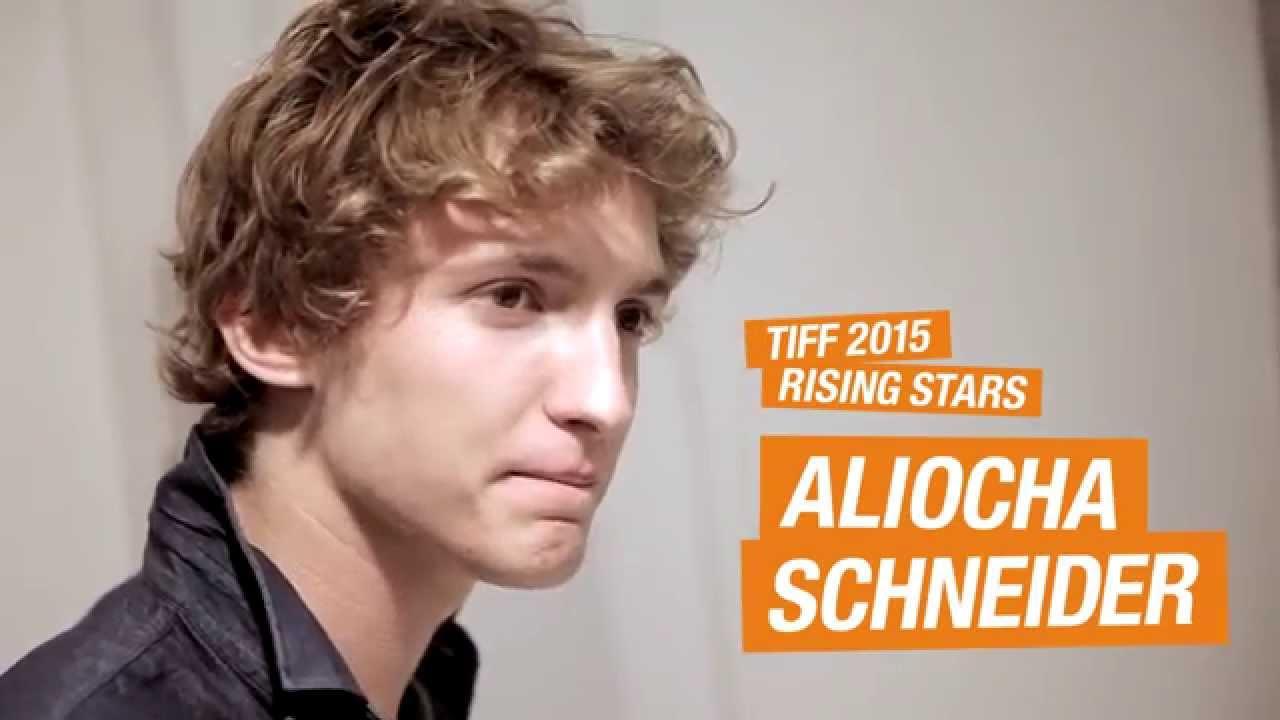 Aliocha Schneider