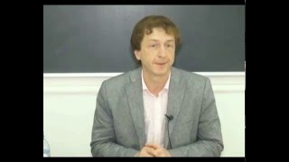 Dr. Andrey Makarychev about Russian identity-in-the-making between Soviet and the post-Soviet