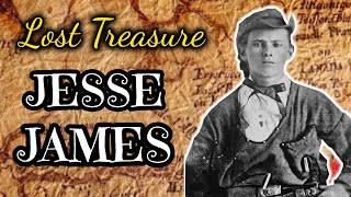 Jesse James Lost Treasure : $4M Buried Gold Coins In Canada