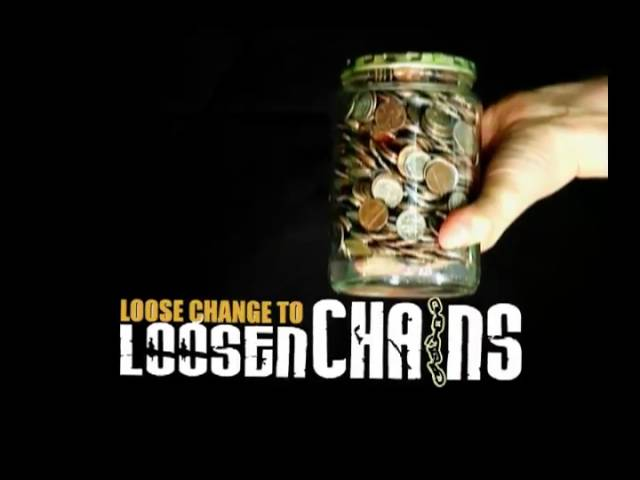 Image result for zach hunter loose change to loosen chains