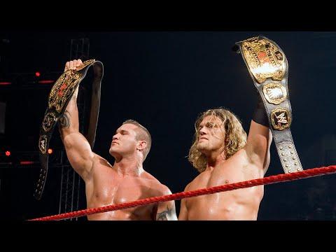 Rated-RKO claim spot No. 40: WWE 50 Greatest Tag Teams sneak peek