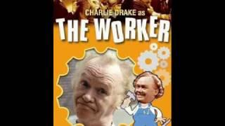 Charlie Drake - My Boomerang Won`t Come Back
