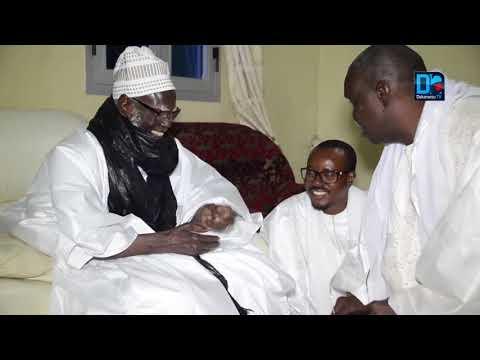 Serigne Mountakha reconduit Cheikh Bass dans son rôle de porte parole