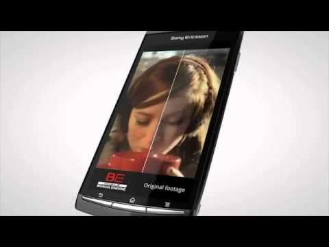 SONY ERICSSON XPERIA ARC S OFFICIAL COMMERCIAL Lt18.webm
