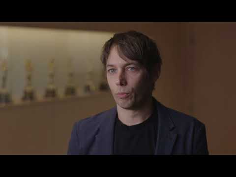 Sean Baker on Charlie Chaplin's Oscar