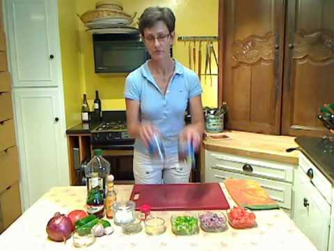 Meg's Kitchen: Mom's Delicious Black Beans