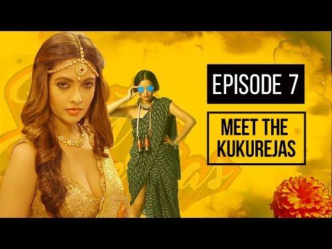 Alisha  Episode 07  Meet The Kukerejas  Blush