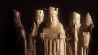 Lewis Chessmen | Lews Castle Museum