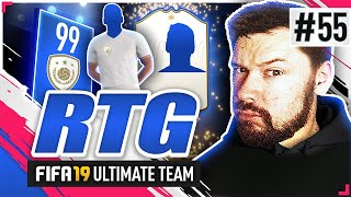 WE GOT PRIME ICON MAKELELE!! - #FIFA19 Road to Glory! #55 Ultimate Team