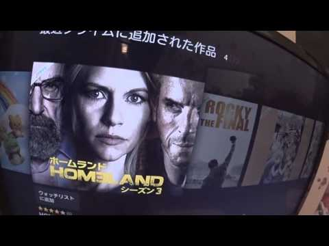 amazon fire tv stick これは使える!!
