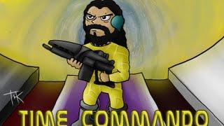 DUENDE PROPIO - Time Commando