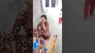 Desi makeup jokes