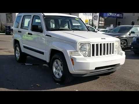 Used 2011 Jeep Liberty Sport 1j4pn2gk2bw592689 Long Island Garden City Hempstead Levittown Youtube