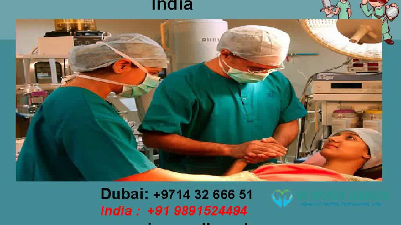 Best hospital for lung cancer treatment in India