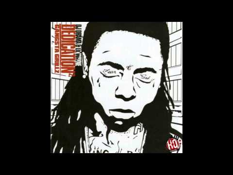 Lil Wayne - SportsCenter {Dedication 2}