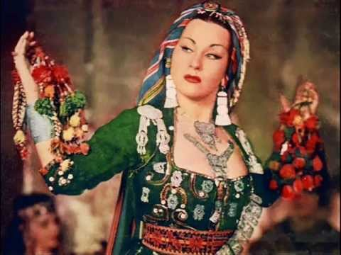Yma Sumac - Vírgenes del Sol 1944