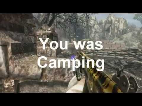 General Minus - Call of Duty Black Ops Short Team killing Reactions Montage 1 (Reupload!)