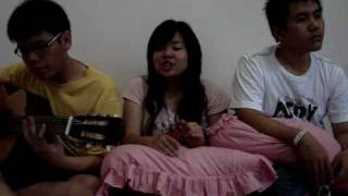 Maafkan (Tak Sempurna) - Ecoutez (cover)
