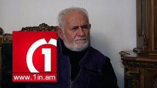 Վազգեն Սարգսյանը ԱՄՆ-ից եկավ ու ինձ ասաց՝ այդ տականք Քոչարյանը համաձայնել է Մեղրին հանձնել