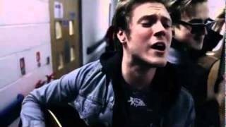 Dougie Poynter and Tom Fletcher - Transylvania (Acoustic)