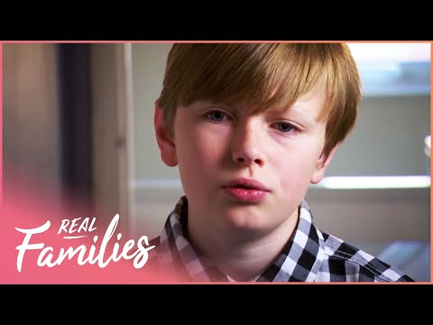 What's it Like for Kids With Tourette's Growing Up? - (Tourette's Syndrome Documentary)