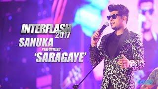 SANUKA - Saragaye (LIVE at Interflash 2017) සරාගයේ