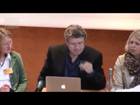 Potential and Challenges of Big Data for Public Policy-Making (IPP 2012 Plenary Panel)