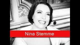 Nina Stemme: Wagner - Tristan und Isolde, 'Liebestod'
