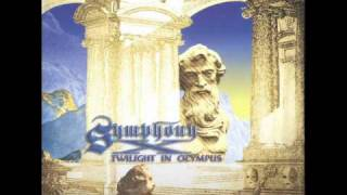 Watch Symphony X Lady Of The Snow video