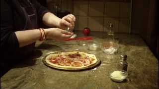 Italian Onion Pizza (sicilian Sfincione)  By Diane Love To Bake
