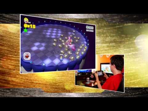 Análisis / Review Videojuego: Super Mario 3D World
