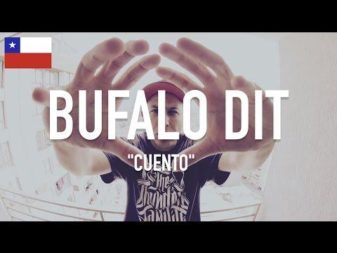 Bufalo Dit - Cuento ( Prod. By RTTC ) [ TCE Mic Check ]