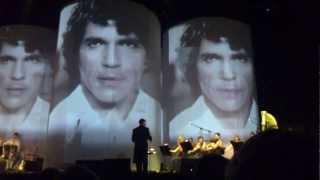 Adoro-Dein Lied  23.3.2012 Lanxess Arena Köln Live