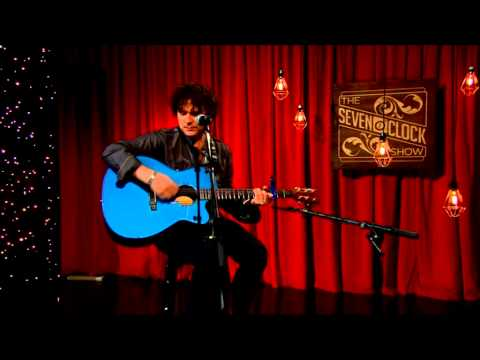 Seven Sessions - Paddy Casey