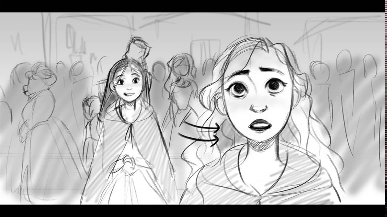 √ Pengertian Storyboard Adalah Fungsi Manfaat Tujuan
