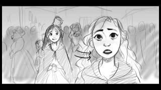 vuclip A Girl Like You - Storyboard