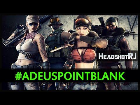 point blank headshotrj