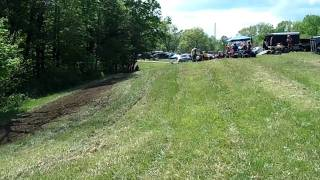 WEXCR Round #3 Amesville 2LOW Racing Victory 2011