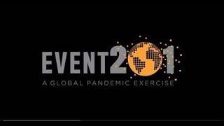 Evento 201, cuando los poderosos del mundo simularon la pandemia