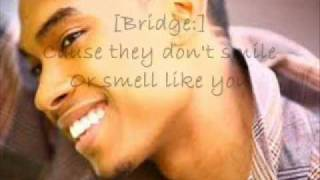 Miguel FT. Jcole - All i want is you LYRICS