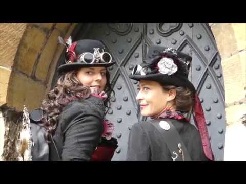 Steampunk Day Festival Extravaganza Hastings 2018
