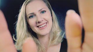 ASMR • Ear Massage • Ear-to-Ear Whispers