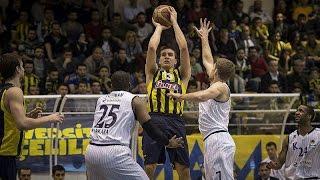 Bogdan Bogdanovic - UNUTULMAZ SON SANİYE BASKETLERİ - - Evet arkadaşlar FENERBAHÇE BASKETBOL TAKIMIMIZIN en iyi oyuncularından biri olan BOGDANOVİC in en iyi son saniye basketlerini derledim amatörce bir ...