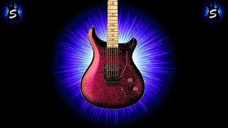 Soaring Guitar Backing Track in B Minor Emotional Atmospheric Rock Ballad
